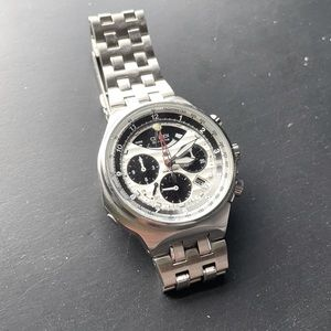 Citizen Eco-Drive Calibre 2100 AV0031-59A WR 200